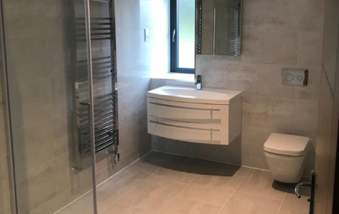 Bathroom Installation Coldfield